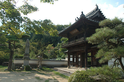 吉備寺観光名所