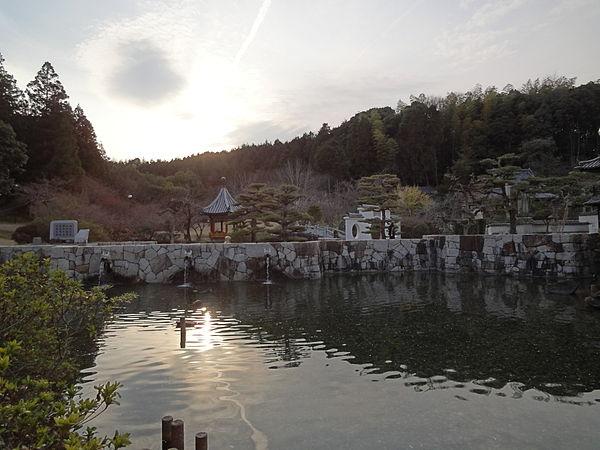 まきび公園観光名所